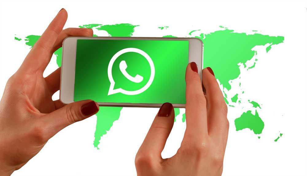 Comment faire du marketing sur whatsApp ?