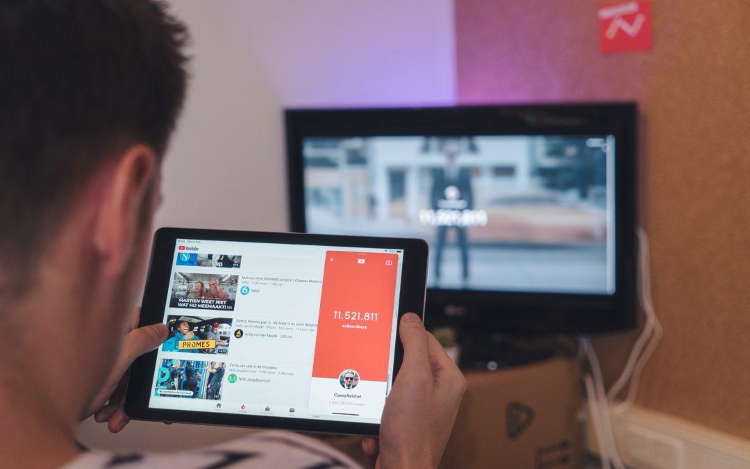Youtube: Activation des annonces Post-Roll sur toutes les vidéos monétisées