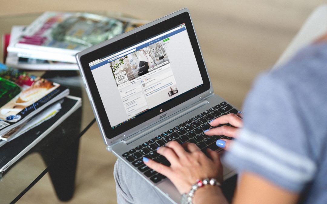 Comment vérifier votre nom de domaine sur Facebook?