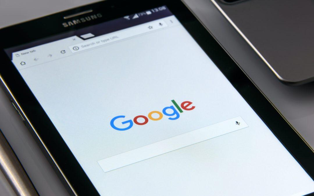 Nouvelles fonctionnalités pour l'application mobile de Google Ads