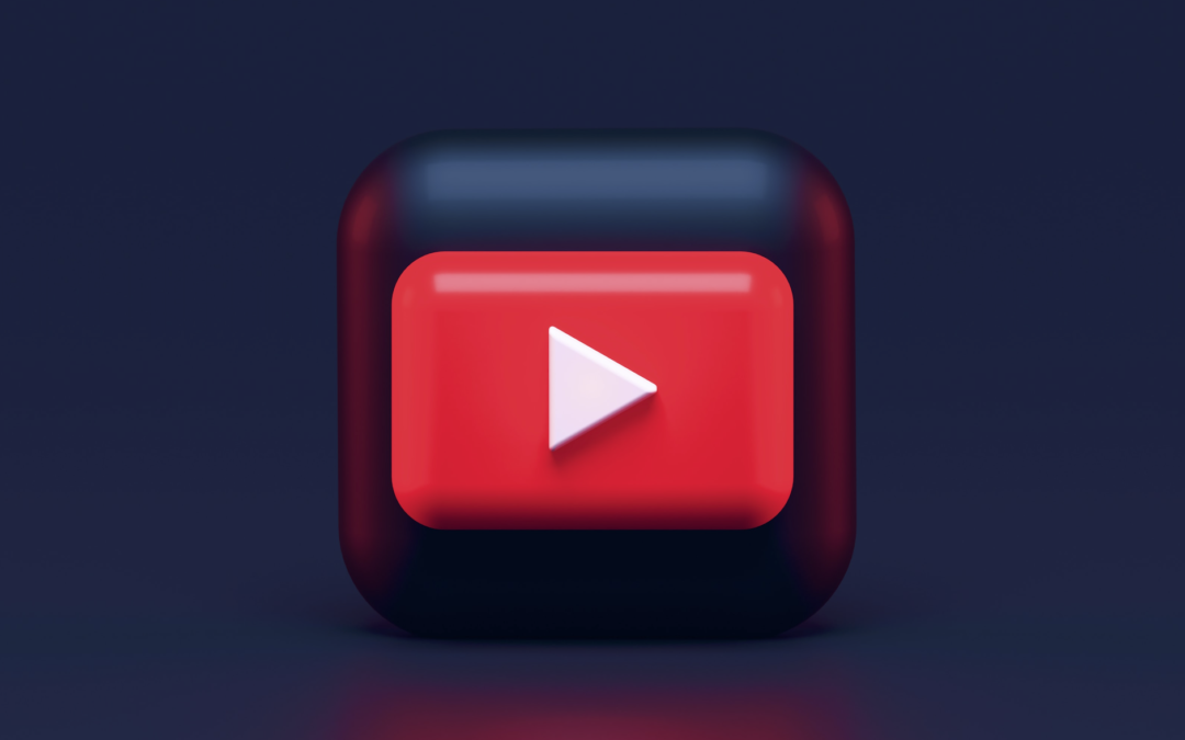 Conditions d'utilisation Youtube