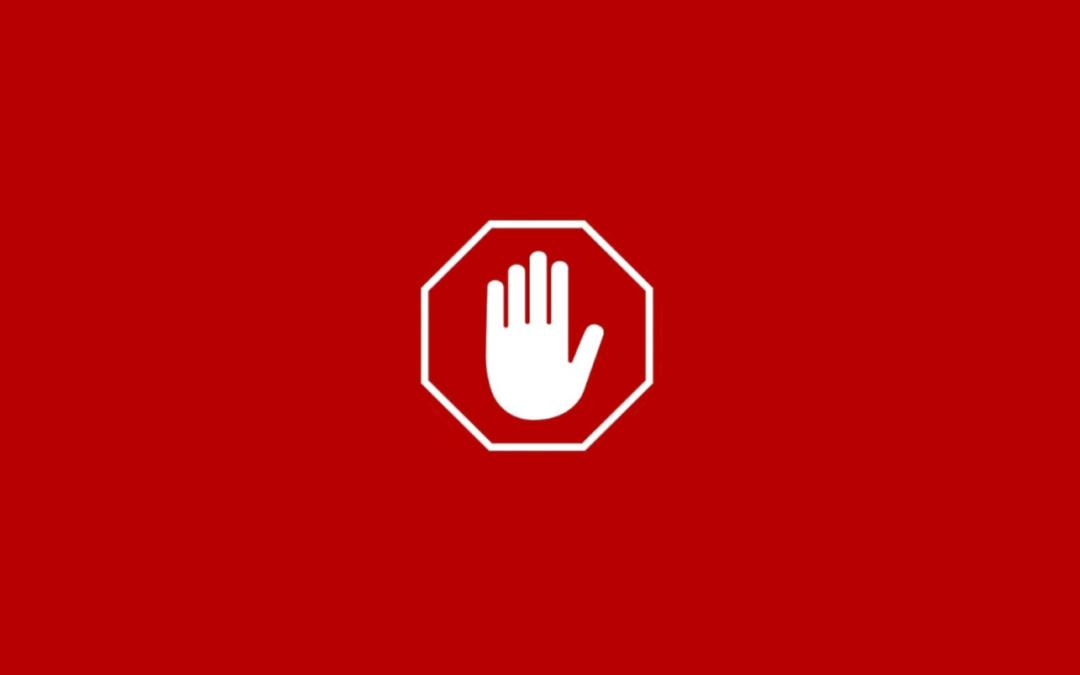 Comment détourner les bloqueurs de publicités sur votre site web?