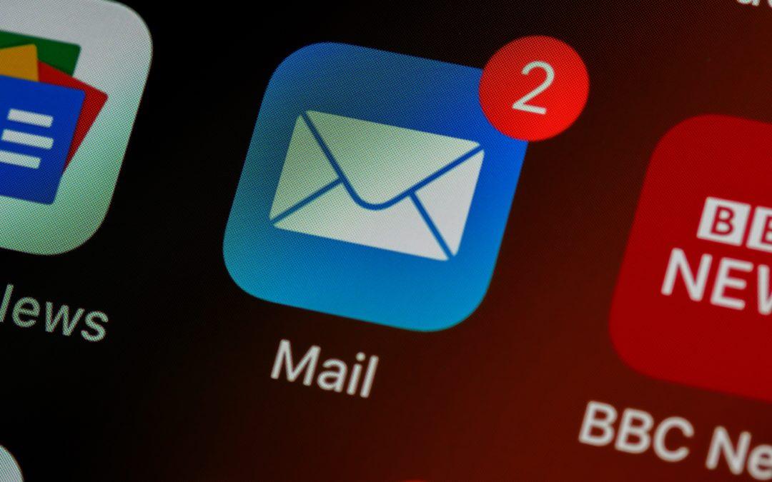 Newsletter : Les 10 conseils pour augmenter votre taux d'inscription