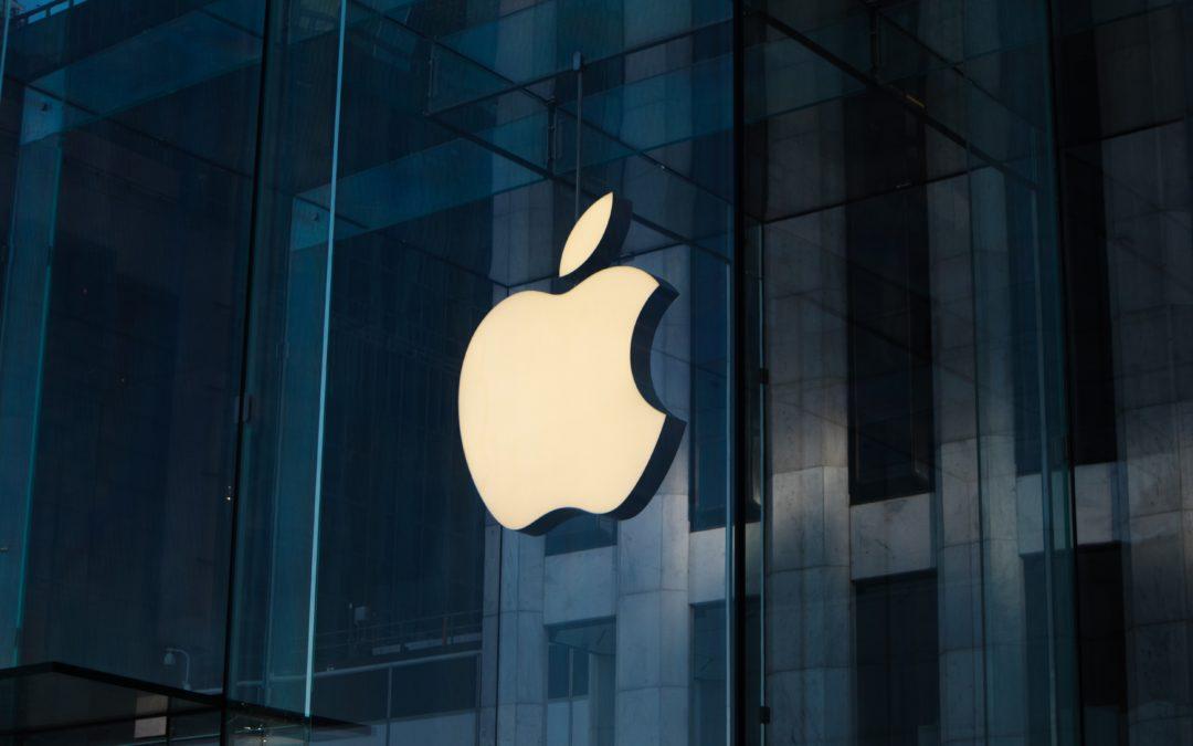 Apple et la réalité virtuelle